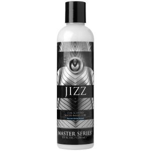 Master Series Jizz Cum Lube Vesipohjainen Liukuvoide 250 ml