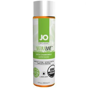 System JO Organic Luomuliukuvoide 120 ml -TESTIVOITTAJA