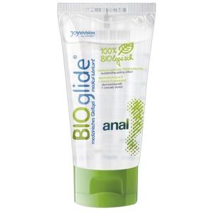 Joydivision BIOglide Anaaliliukuvoide 80 ml
