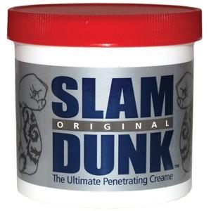 Slam Dunk Original Penetraatiovoide 450 g