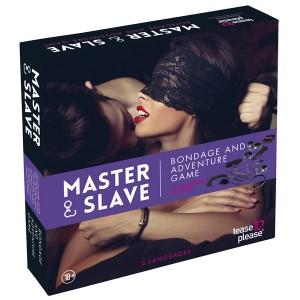 Master & Slave Bondage-peli Pareille