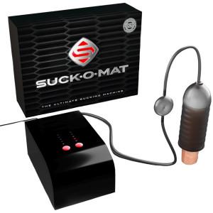 Suck-O-Mat Suuseksikone