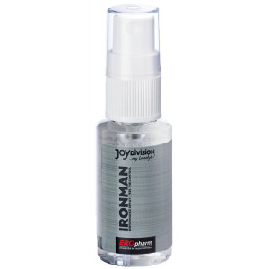 Joydivision Ironman Performance Spray 30 ml