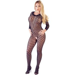 Mandy Mystery Pitsinen Catsuit