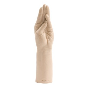Belladonna's Magic Hand Fistauskäsi