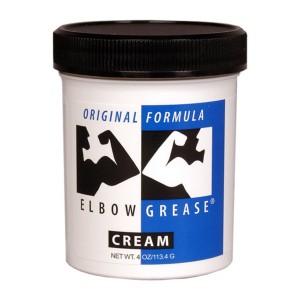 Elbow Grease Öljypohjainen Liukuvoide 118 ml