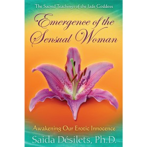 Saida Désilets: Emergence of the Sensual Woman