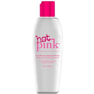 Pink Hot Lämmittävä Liukuvoide 80 ml -TESTIVOITTAJA