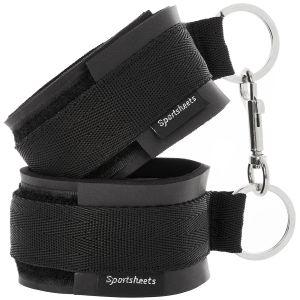 Sportsheets Sports Cuffs Kahleet