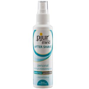 Pjur MED After Shave 100 ml -PALKITTU