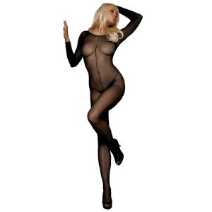 Leg Avenue Haaraton Net Bodystocking