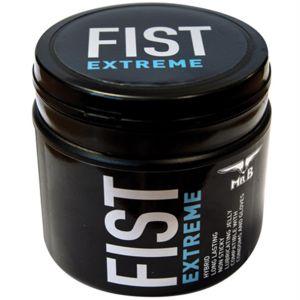 Mister B Fist Extreme Liukuvoide 500 ml