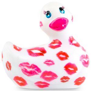 I Rub My Duckie Romance Vibraattori