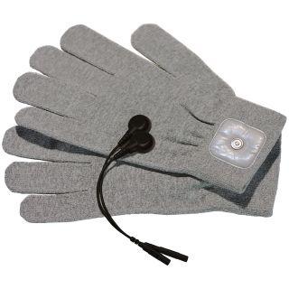 Mystim Magic Gloves Sähköhanskat