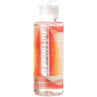 Fleshlube Fire Lämmittävä Liukuvoide 100 ml