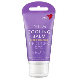 RFSU Intim Cooling Balm After Shave Geeli 40 ml
