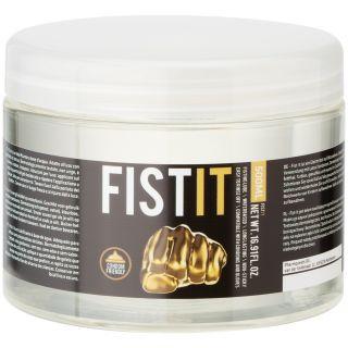Fist It Vesipohjainen Liukuvoide 500 ml