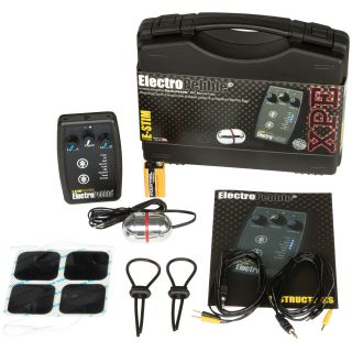 E-Stim ElectroPebble XPE Power Box Setti