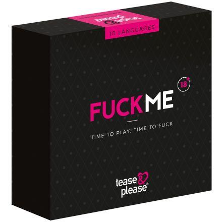 Tease & Please FuckMe Kinky Peli Pareille