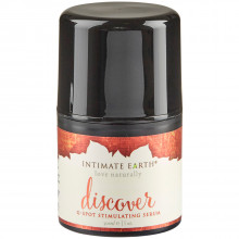Intimate Earth Discover Stimuloiva G-pisteseerumi 30 ml  1
