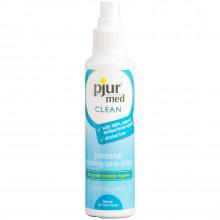 Pjur MED Clean Intiimisuihke 100 ml tuotekuva 1