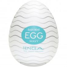 TENGA Egg Wavy Masturbaattori  1