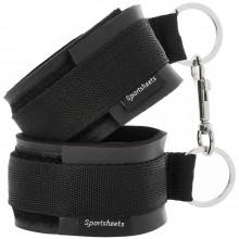 Sportsheets Sports Cuffs Kahleet tuotekuva 1
