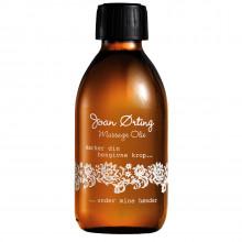 Joan Oerting Ylellinen Hierontaöljy 200 ml