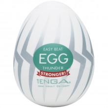TENGA Egg Thunder Masturbaattori Tuotekuva 1