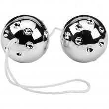 Silver Balls Geishakuulat  1