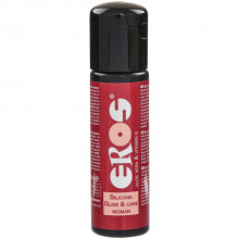 Eros Woman Silikone Glidecreme 100 ml.