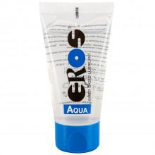 Eros Aqua Vesipohjainen Liukuvoide 100 ml