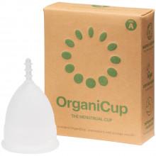 OrganiCup Kuukuppi