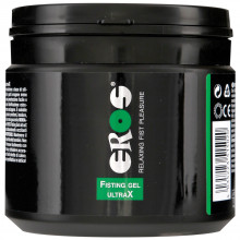 Eros SlideX Fisting Geeli 500 ml  1