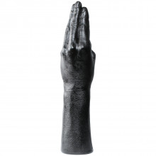 Belladonna's Magic Hand Musta  1