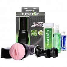 Fleshlight Pink Lady Aloituspakkaus  1