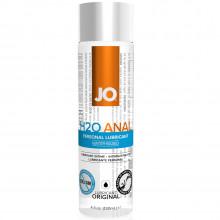 System JO H2O Anaaliliukuvoide 120 ml  1