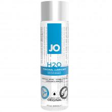 System JO H2O Original Vesipohjainen Liukuvoide 120 ml  1