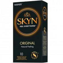 Manix SKYN Original Lateksittomat Kondomit 10 kpl
