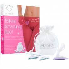 Ladyshape Bikini Shaping Tool Sydän