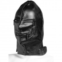 Spartacus Full Zipper Hood Maski