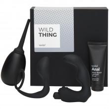 Sinful Wild Thing Seksilelupakkaus ja A-Z Opas tuotekuva 1