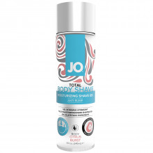 System JO Total Bodyshave Geeli 240 ml  1
