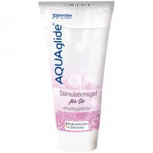 Joydivision Stimuloiva Orgasmigeeli 25 ml