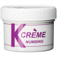 K Creme Numbing Creme Puuduttava Öljypohjainen Liukuvoide 150 ml  1