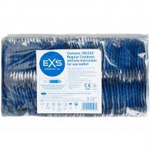 EXS Regular Kondomit 100 kpl  1