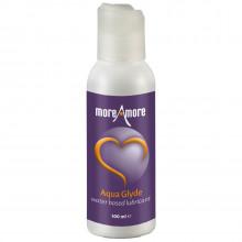 Moreamore Aqua Glyde Vesipohjainen Liukuvoide 100 ml