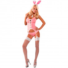Obsessive Bunny Rooliasu