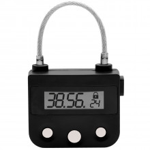 Master Series The Key Holder Time Lock