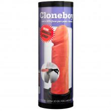Cloneboy Tee-Se-Itse Dildo Valjailla  1